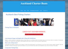 aucklandcharterboats.co.nz