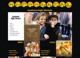 aucklandnightmarket.co.nz