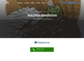 aucoins-insulation.2fl.co
