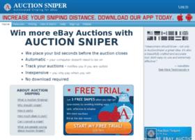 auction-sentry.com