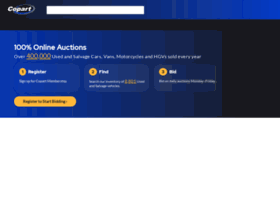 auction.copart.co.uk