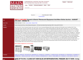 auction.mainauctionservices.com