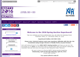 auction.nhptv.org
