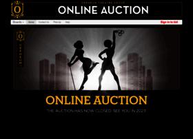 auction.orpheum-memphis.com