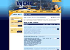 auction.wcbcradio.com