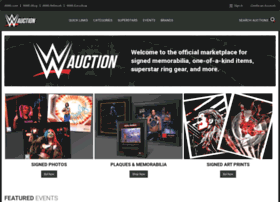 auction.wwe.com