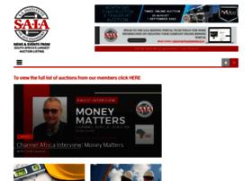 auctionblog.co.za