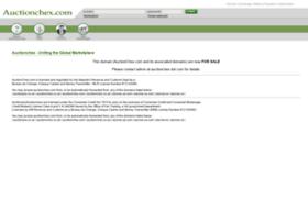 Auctionchex.com