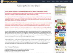 auctiondefender.com