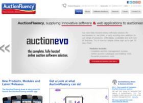 auctionfluency.com