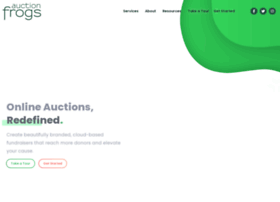 auctionfrogs.org