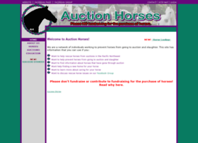 auctionhorses.net