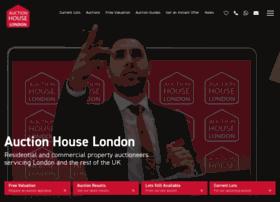 auctionhouselondon.co.uk