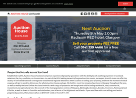 auctionhousescotland.com