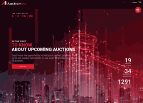 auctioninc.co.za