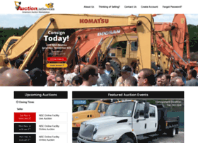 auctionlistservices.com