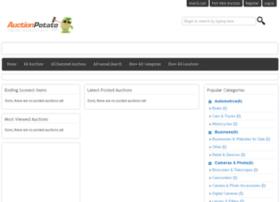 auctionpotato.com