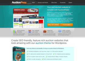 auctionpress.com