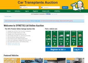 auctions.car-transplants.co.uk