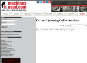 auctions.machinesused.com