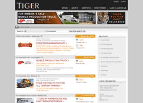 auctions.tigergroup.com