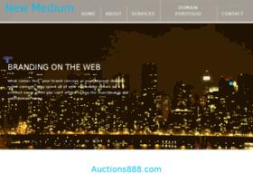 auctions888.com