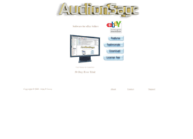 auctionsagesoftware.com