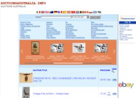 auctionsaustralia.info