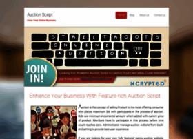 auctionscript.webnode.com