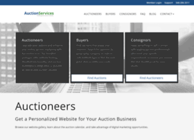 auctionservices.com