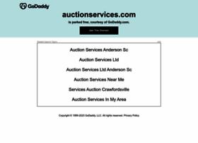auctionservices.com