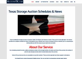 auctionstx.com