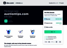 auctiontips.com