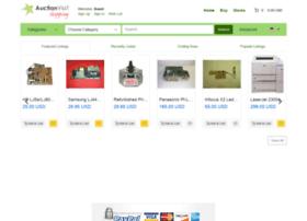 auctionvia.com