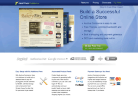 Auctivacommerce.com