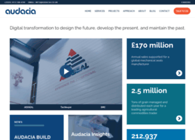 audacia.co.uk