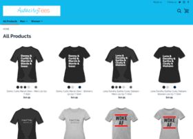 audacitytees.spreadshirt.com
