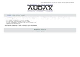 audax.com