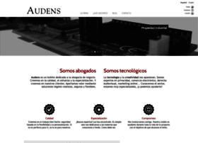 audens.es