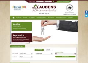 audens.fr