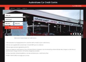 audenshaws.co.uk