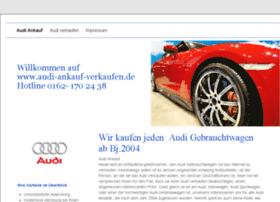 audi-ankauf-verkaufen.de