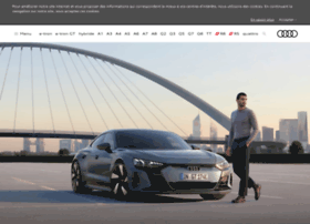 audi-competition.fr