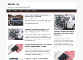 audiblog.fr
