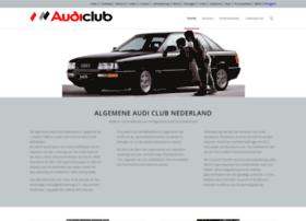 audiclub.nl
