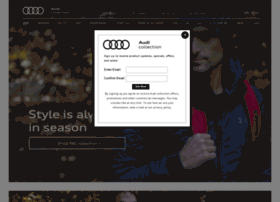 audicollectionusa.com