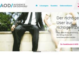 audience-on-demand.de