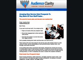 audienceclarity.com