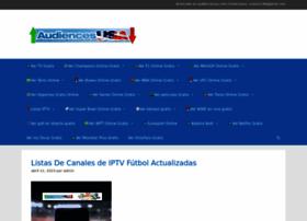 audiencesusa.com
