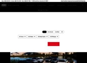 audigreenville.com